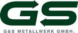 G&S Metallwerk GmbH Logo